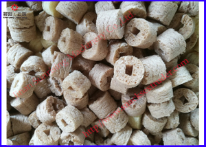 puffed rice corn snacks making machine