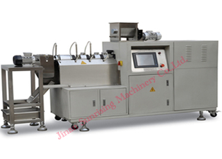 small capacity double screw lab twin screw extruder