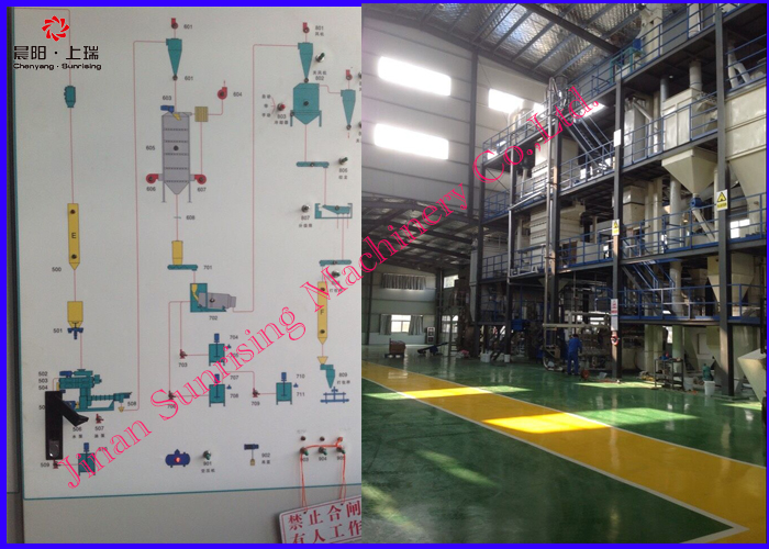 automatic extruded dog food processing line pet food production line
